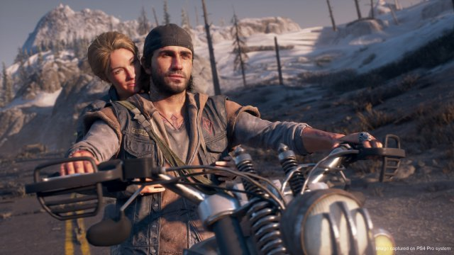 Days Gone - Immagine 215032