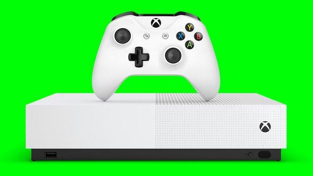 Xbox One S - Immagine 5 di 11