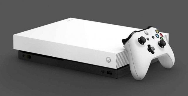 Xbox One S - Immagine 217885