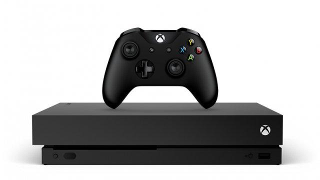 Xbox One S - Immagine 217989