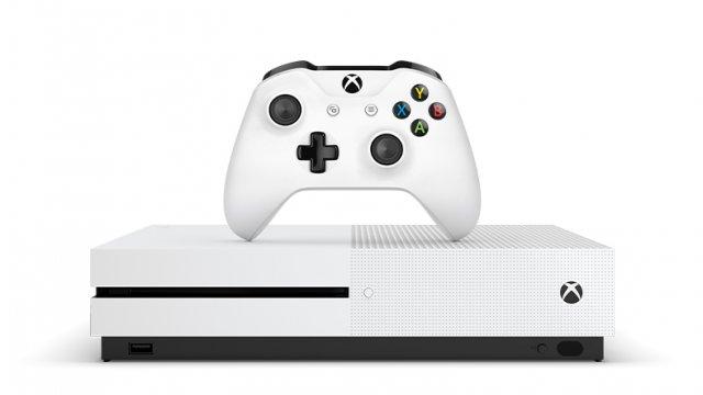 Xbox One S - Immagine 217990