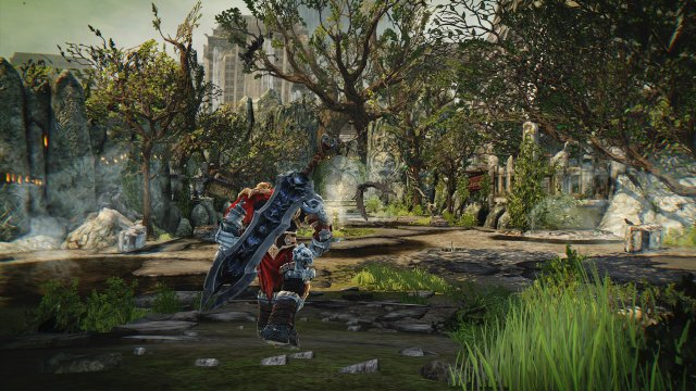Darksiders: Warmastered Edition immagine 214801