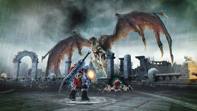Darksiders: Warmastered Edition immagine 214802