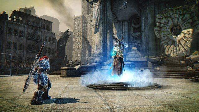 Darksiders: Warmastered Edition immagine 214803