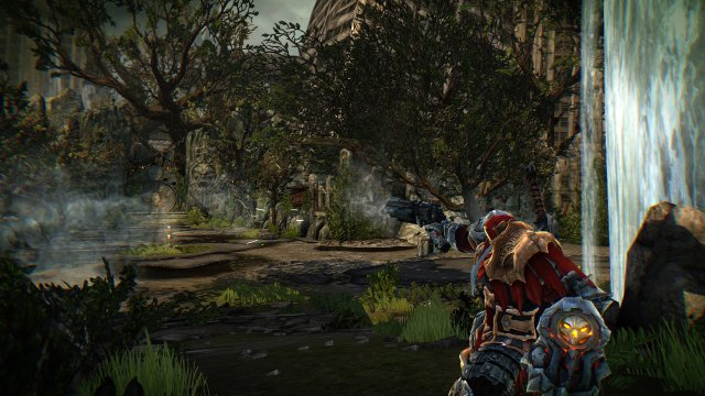 Darksiders: Warmastered Edition immagine 214804