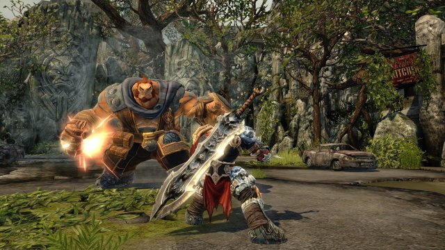 Darksiders: Warmastered Edition immagine 214805