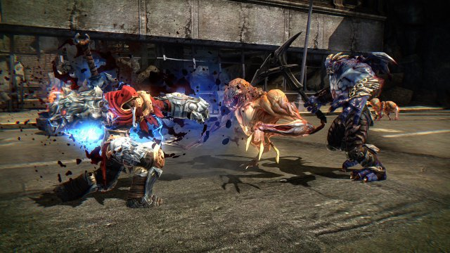 Darksiders: Warmastered Edition immagine 214806