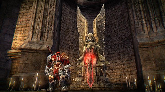 Darksiders: Warmastered Edition immagine 214808