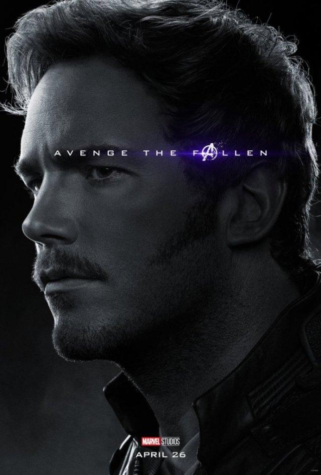 Avengers Endgame - Immagine 217126