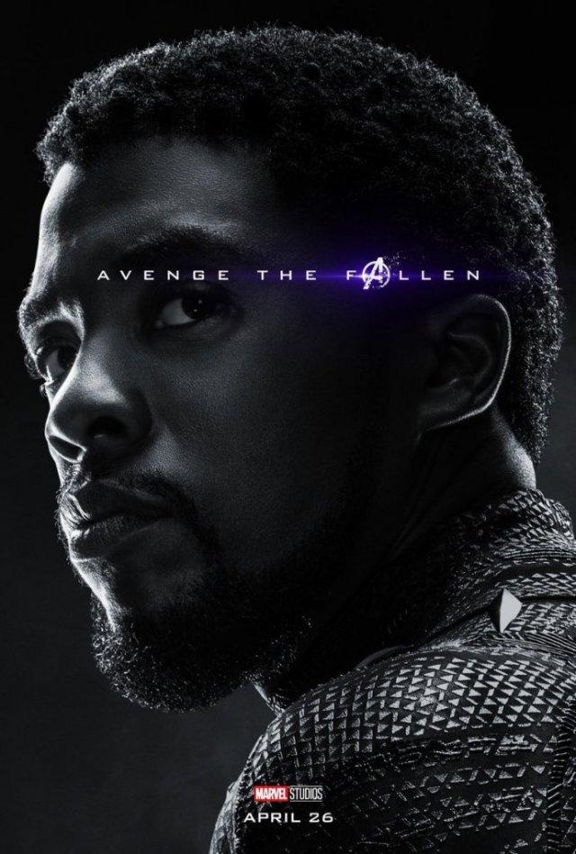 Avengers Endgame - Immagine 217127