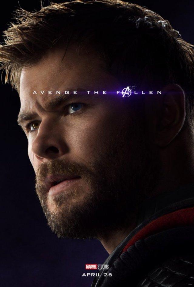 Avengers Endgame - Immagine 217128