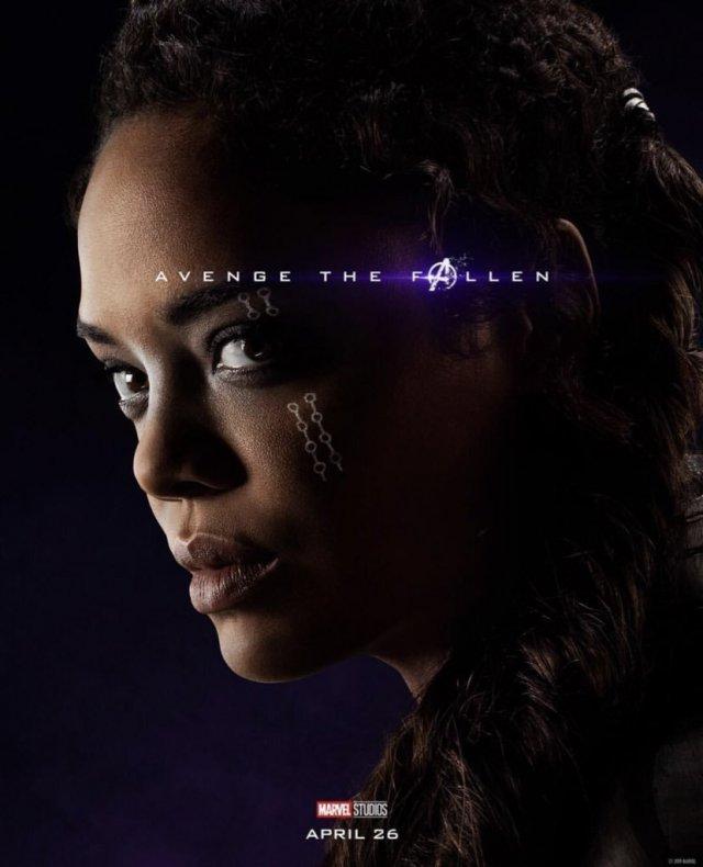 Avengers Endgame - Immagine 217129