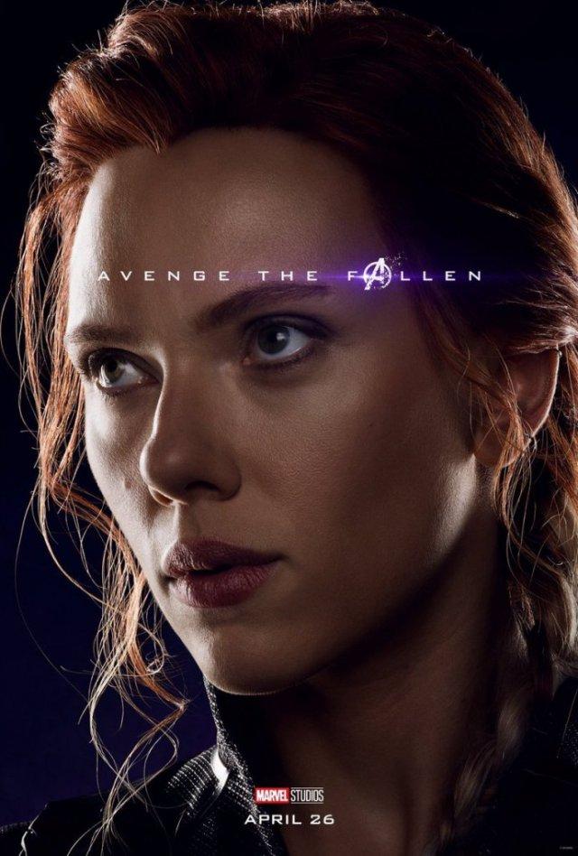Avengers Endgame - Immagine 217130