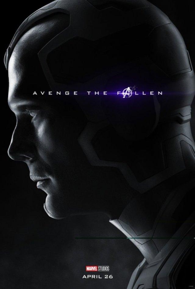 Avengers Endgame - Immagine 217131