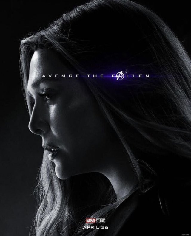 Avengers Endgame - Immagine 217132