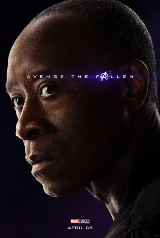 Avengers Endgame - Immagine 217133