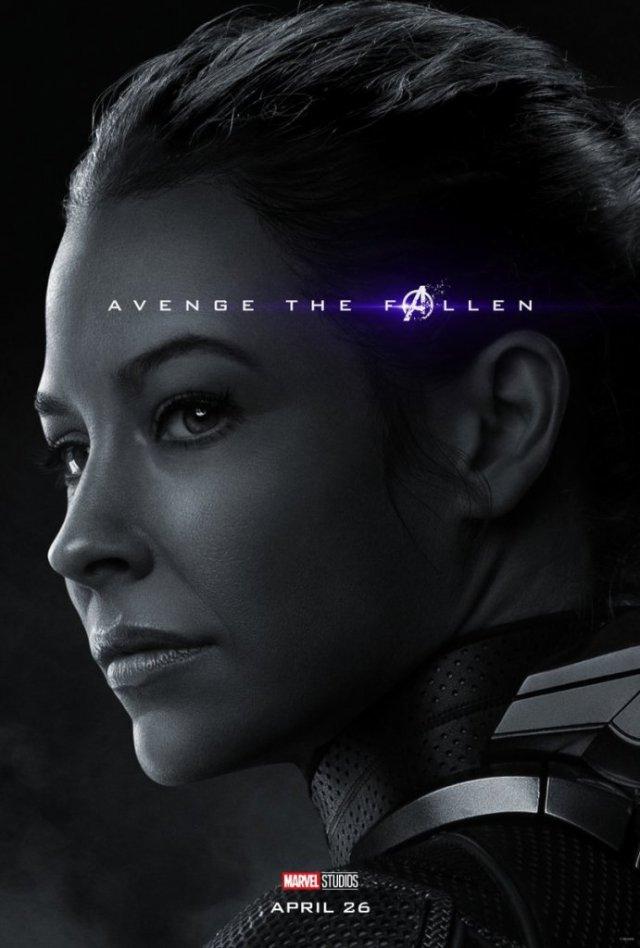 Avengers Endgame - Immagine 217134