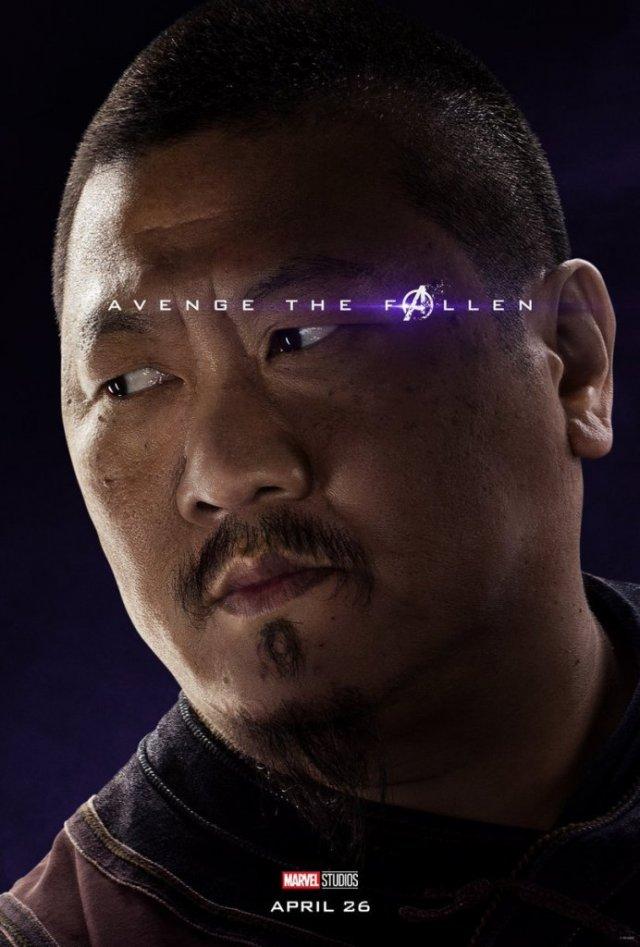 Avengers Endgame - Immagine 217135