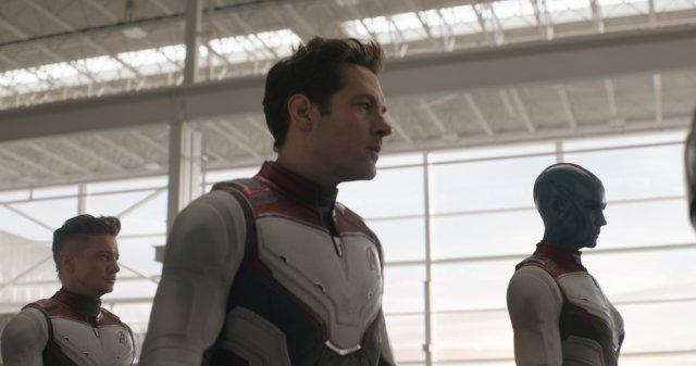 Avengers Endgame - Immagine 218031