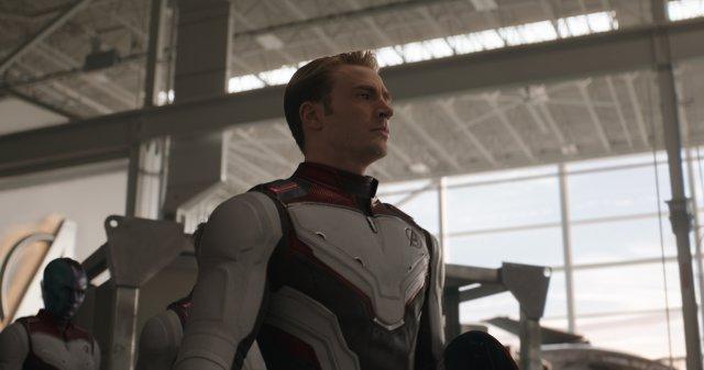 Avengers Endgame - Immagine 218034
