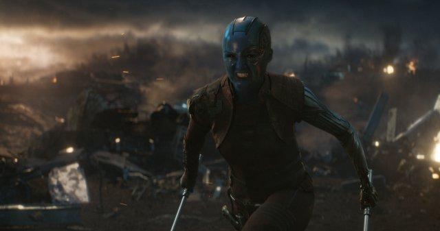 Avengers Endgame - Immagine 218038