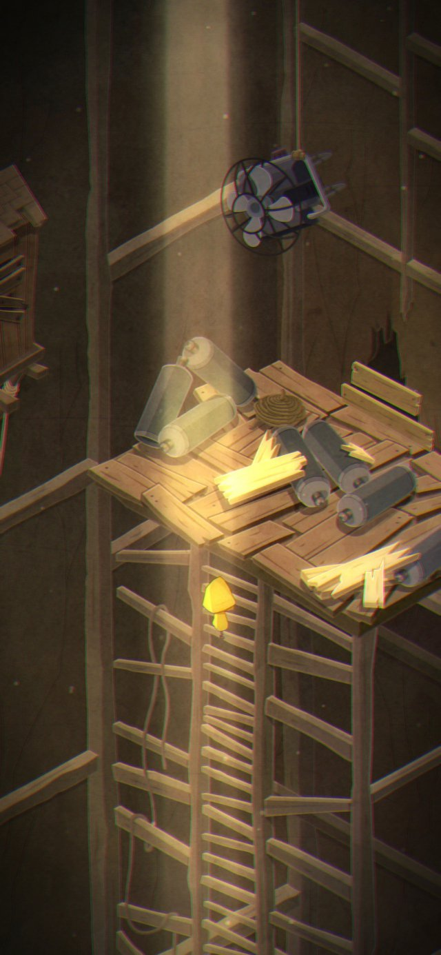 Little Nightmares immagine 217731