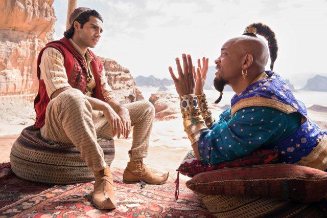 Aladdin - Immagine 219117