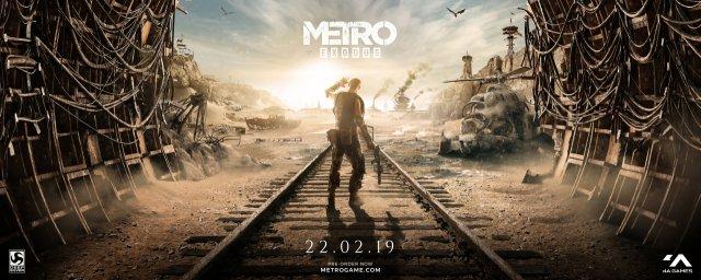 Metro Exodus - Immagine 214036