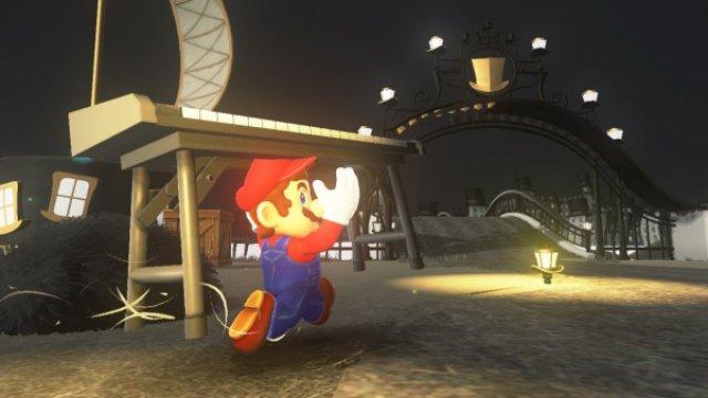 Super Mario Odyssey - Immagine 217679
