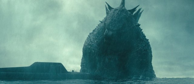 Godzilla II: King of the Monsters - Immagine 219648