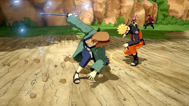 Naruto to Boruto: Shinobi Striker - Immagine 214659