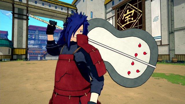 Naruto to Boruto: Shinobi Striker immagine 217544
