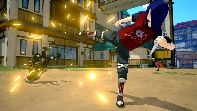 Naruto to Boruto: Shinobi Striker immagine 217553