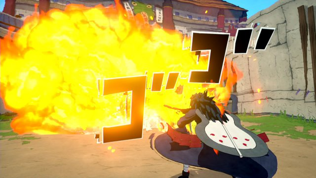 Naruto to Boruto: Shinobi Striker immagine 217559