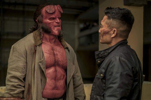 Hellboy - Immagine 217751
