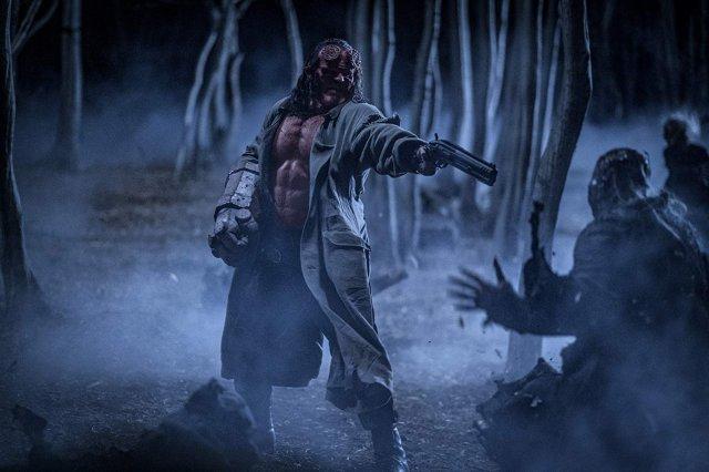 Hellboy - Immagine 217753