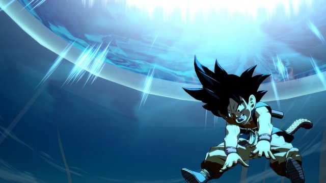 Dragon Ball FighterZ immagine 216794