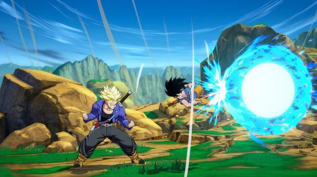 Dragon Ball FighterZ - Immagine 216809