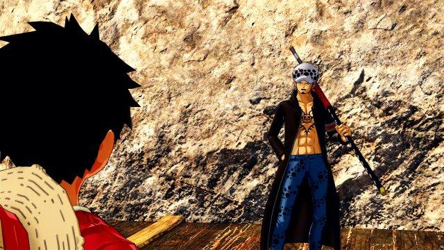 One Piece World Seeker - Immagine 214667