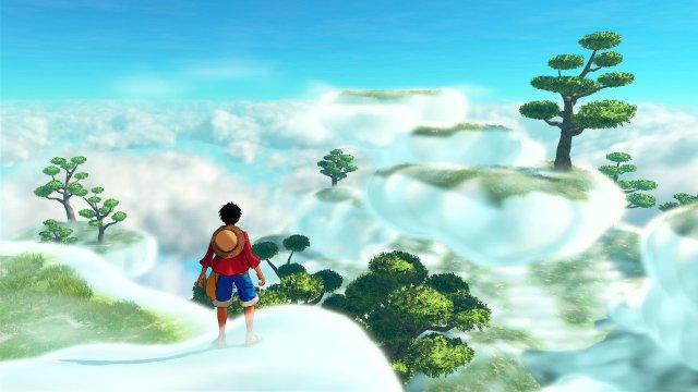 One Piece World Seeker - Immagine 214673
