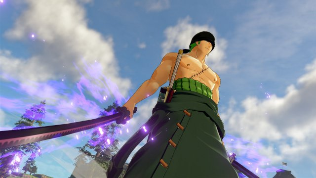 One Piece World Seeker - Immagine 219073
