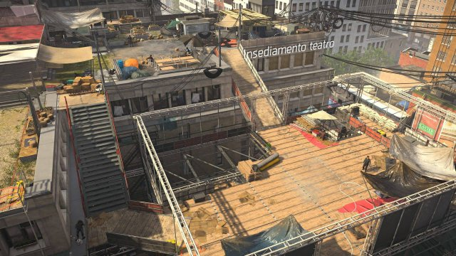 Tom Clancy's The Division 2 - Immagine 12 di 19