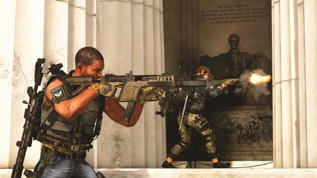 Tom Clancy's The Division 2 - Immagine 216602
