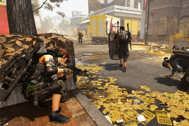 Tom Clancy's The Division 2 - Immagine 216605