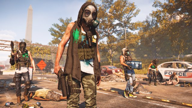 Tom Clancy's The Division 2 - Immagine 216611