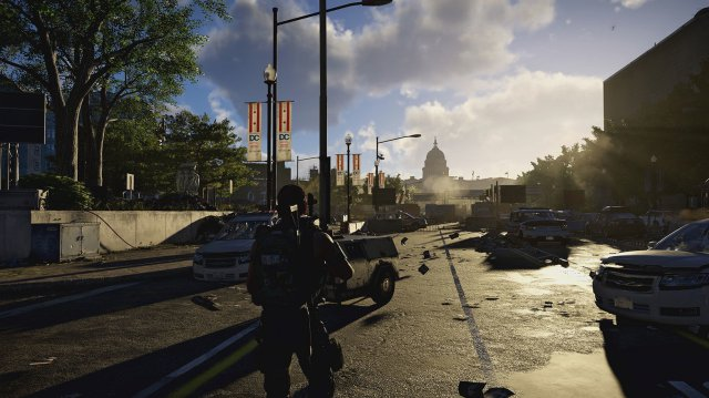 Tom Clancy's The Division 2 immagine 216615
