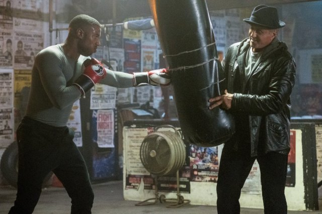 Creed II - Immagine 214023