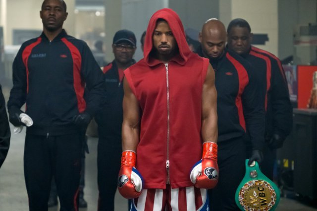 Creed II - Immagine 214024