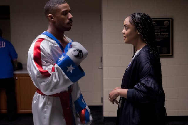 Creed II - Immagine 214025