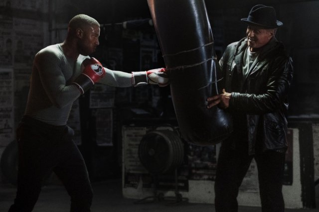 Creed II - Immagine 214028
